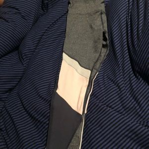 Lorna Jane full length size M and secret pocket